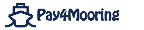Pay4Mooring - Super easy mooring payment